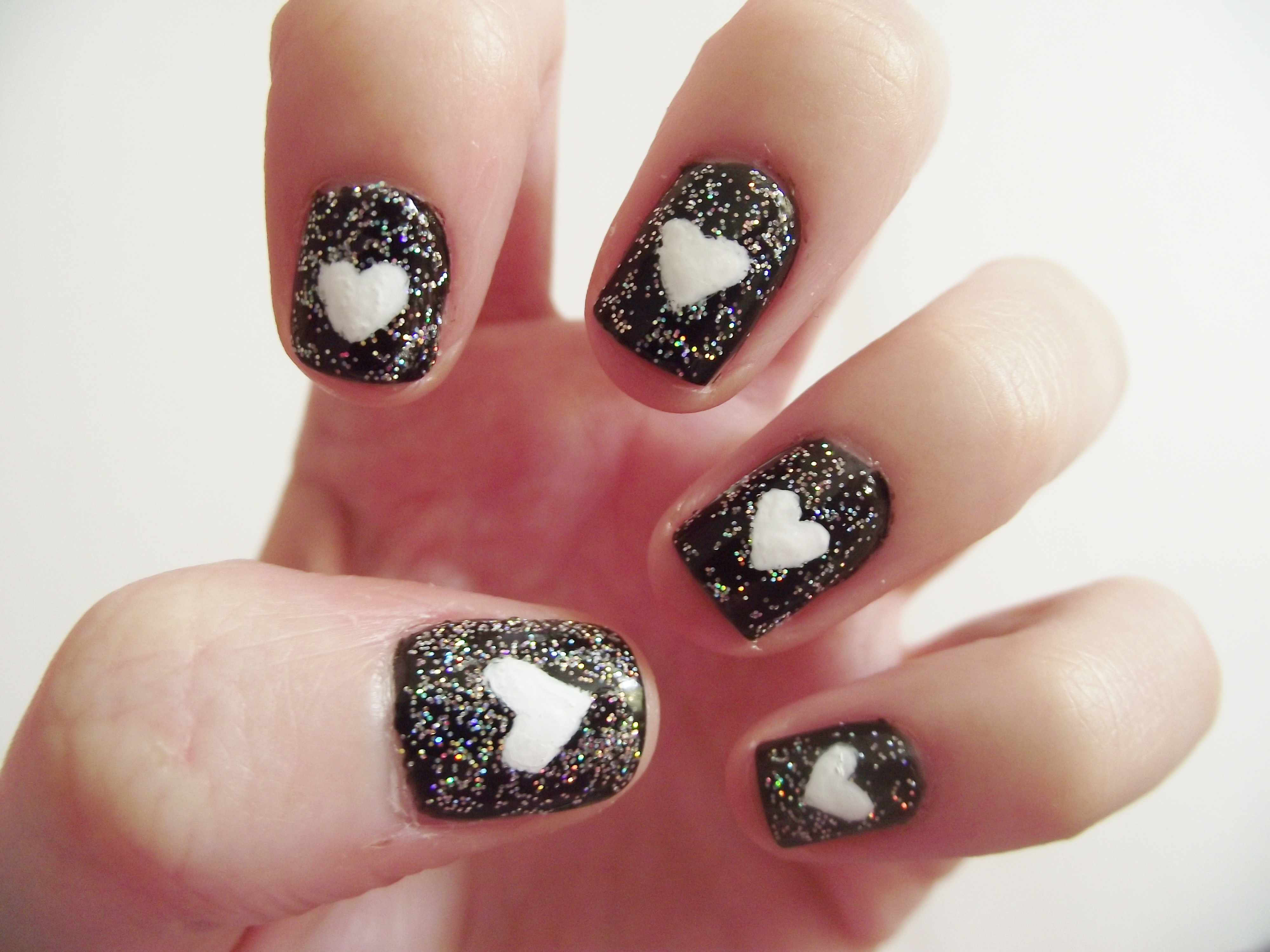 Nail Designs For Everyday ~ Nails on indian nail art designs and